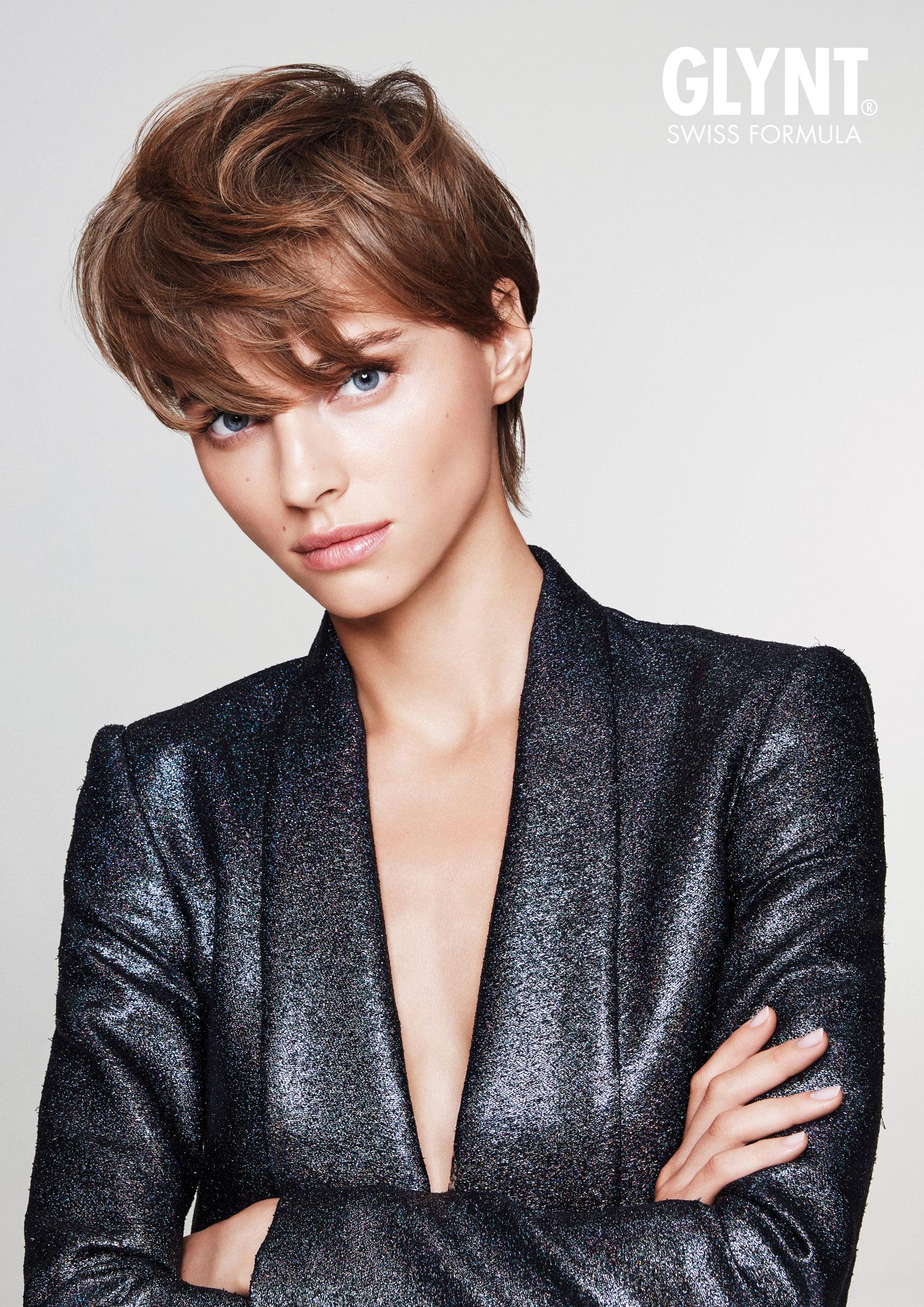 GLYNT Model - Anni